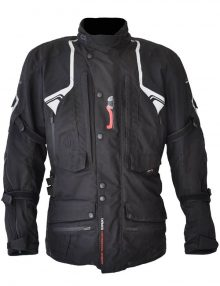 helite touring motorcycle air jacket