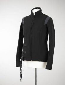 Air Shell Interchangeable Blouson Outer