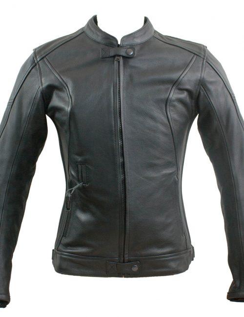 Helite XENA Ladies Leather Air Jacket