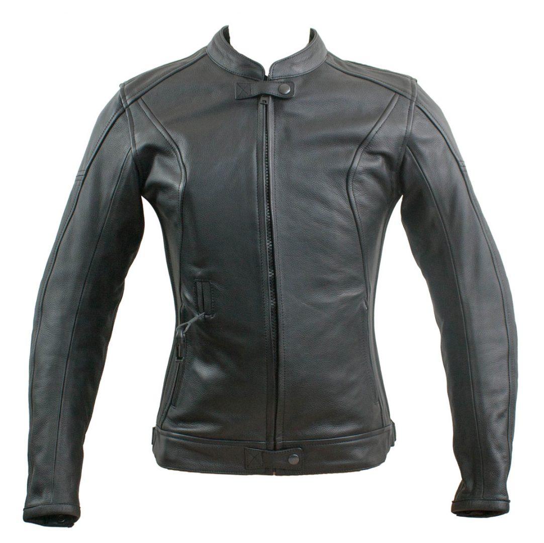 Helite XENA Ladies Leather Air Jacket