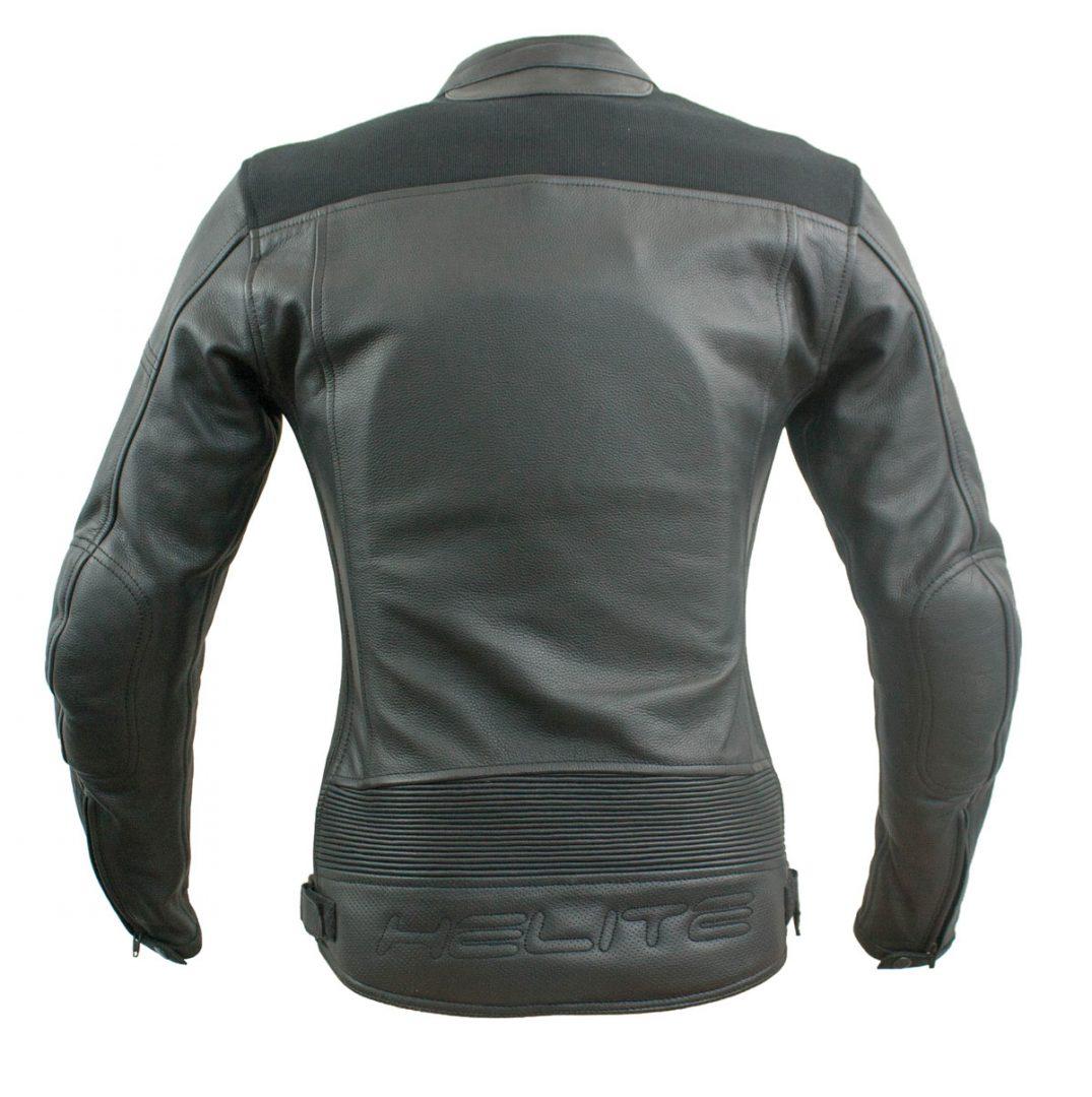 Leather-Woman-rear