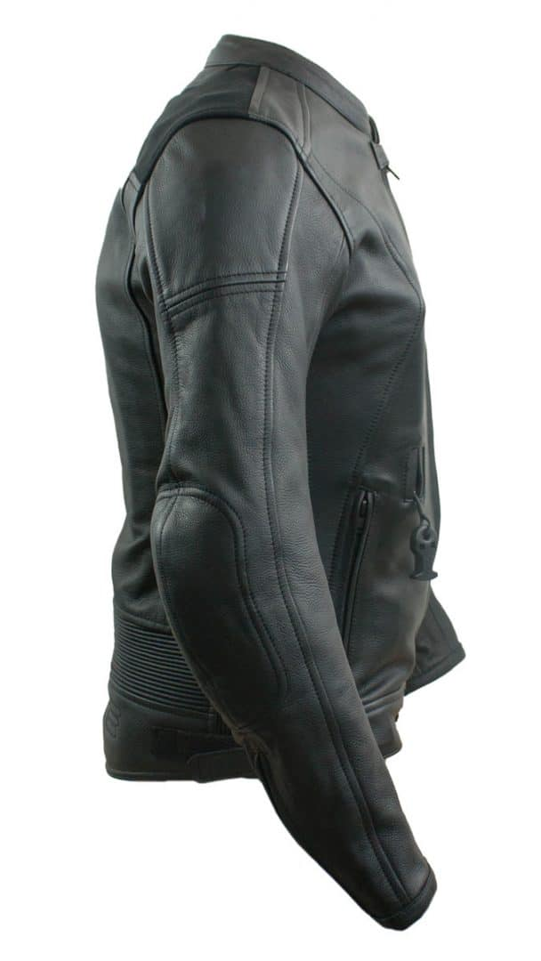 Leather-Woman-side-B