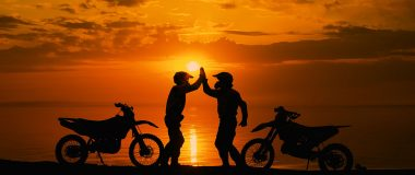 Motorcycle Tour Checklist