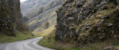UK Motorcycle Touring Rides