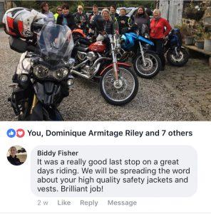 yorkshire bikers comments