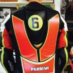 SP Air Steve Parish